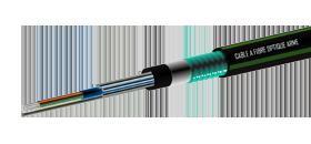 câbleS a fibre optique
